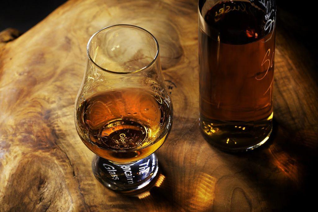 whisky,
