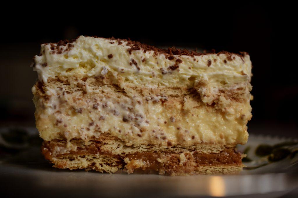 ciasto 3bit, 3bit, ciasto bez pieczenia,