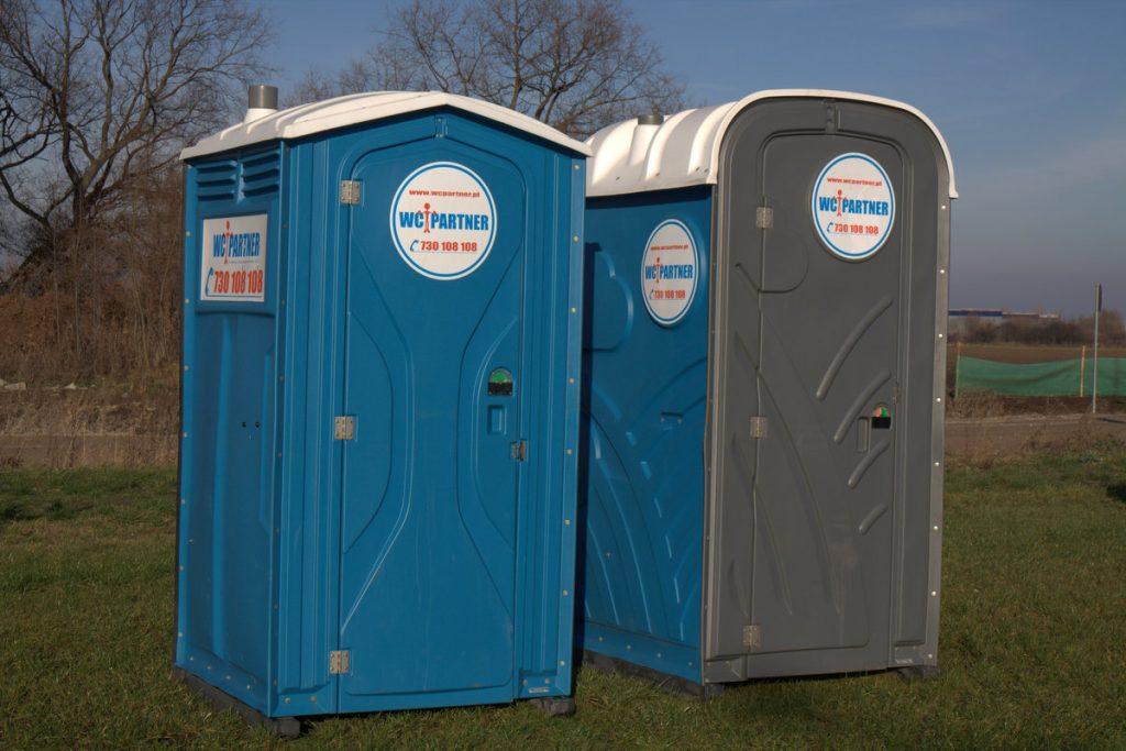 toaleta przenośna, ALFA PARTNER
