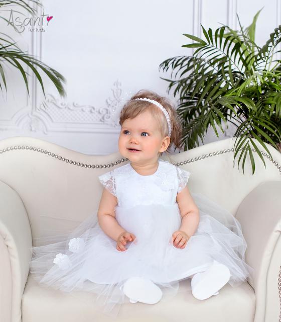 Ubranka do chrztu, Asanti for Kids