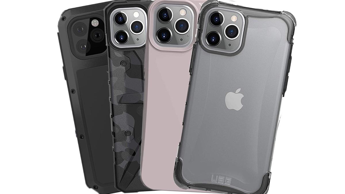 Etui Iphone 11 Pro Max - PANCERNIK