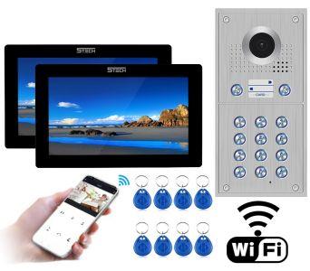 Wideodomofon - źródło 5tech.pl