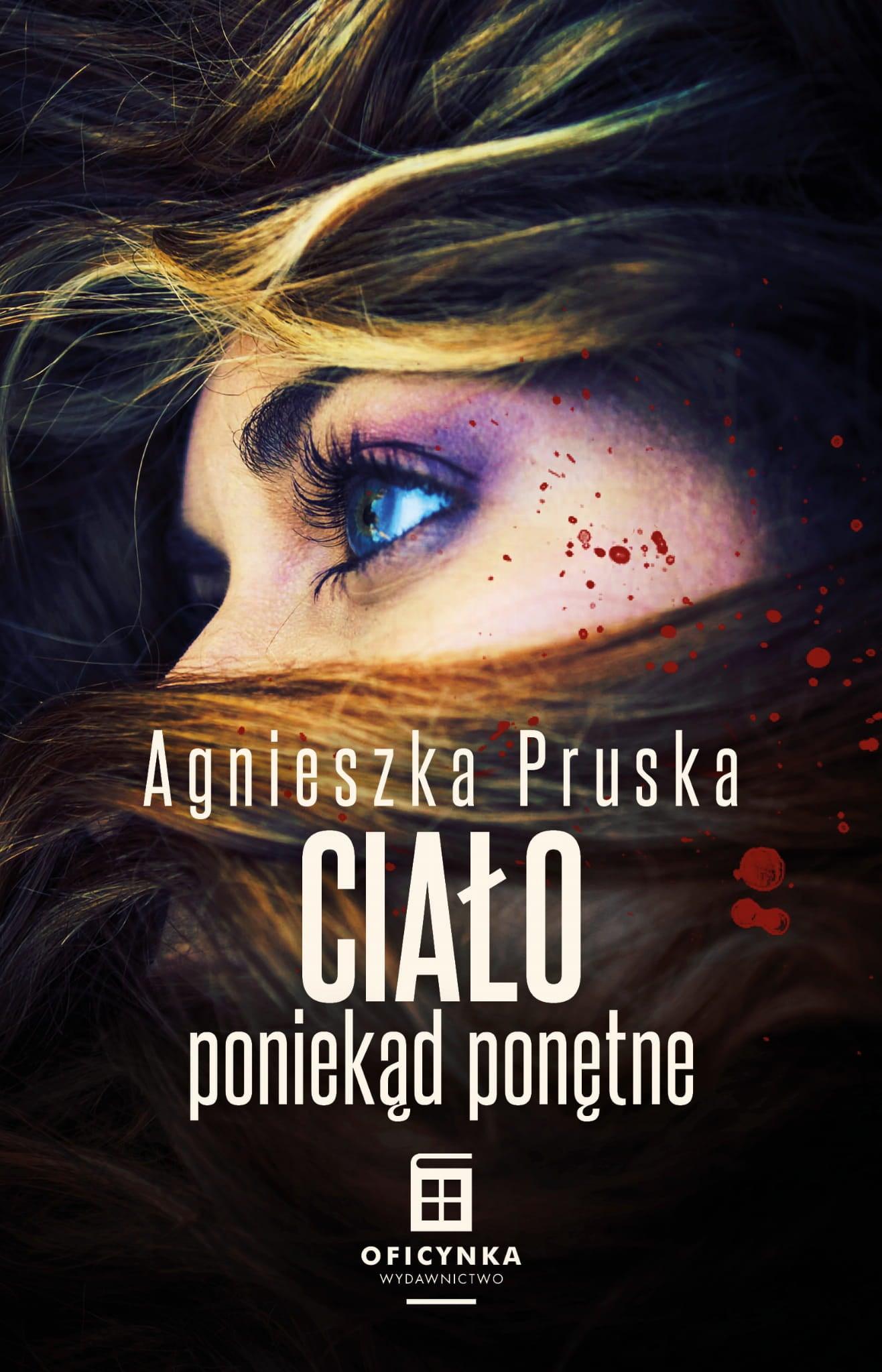 Agnieszka Pruska - Ciało poniekąd ponętne. Recenzja