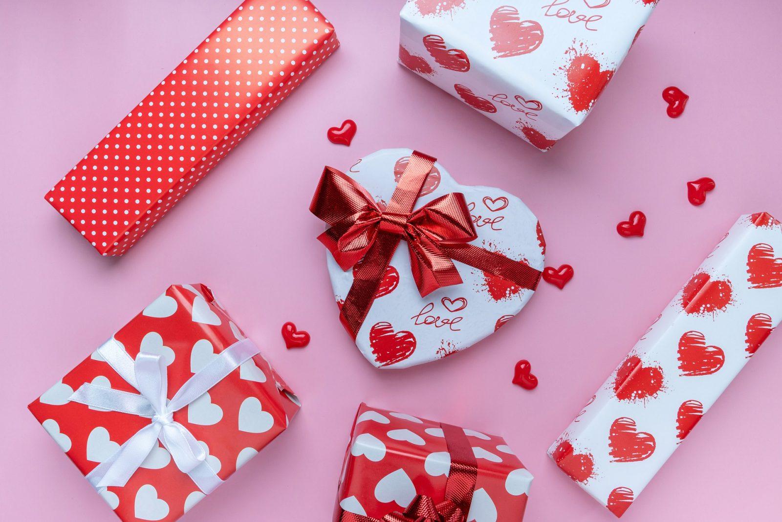 Co kupić na Walentynki?