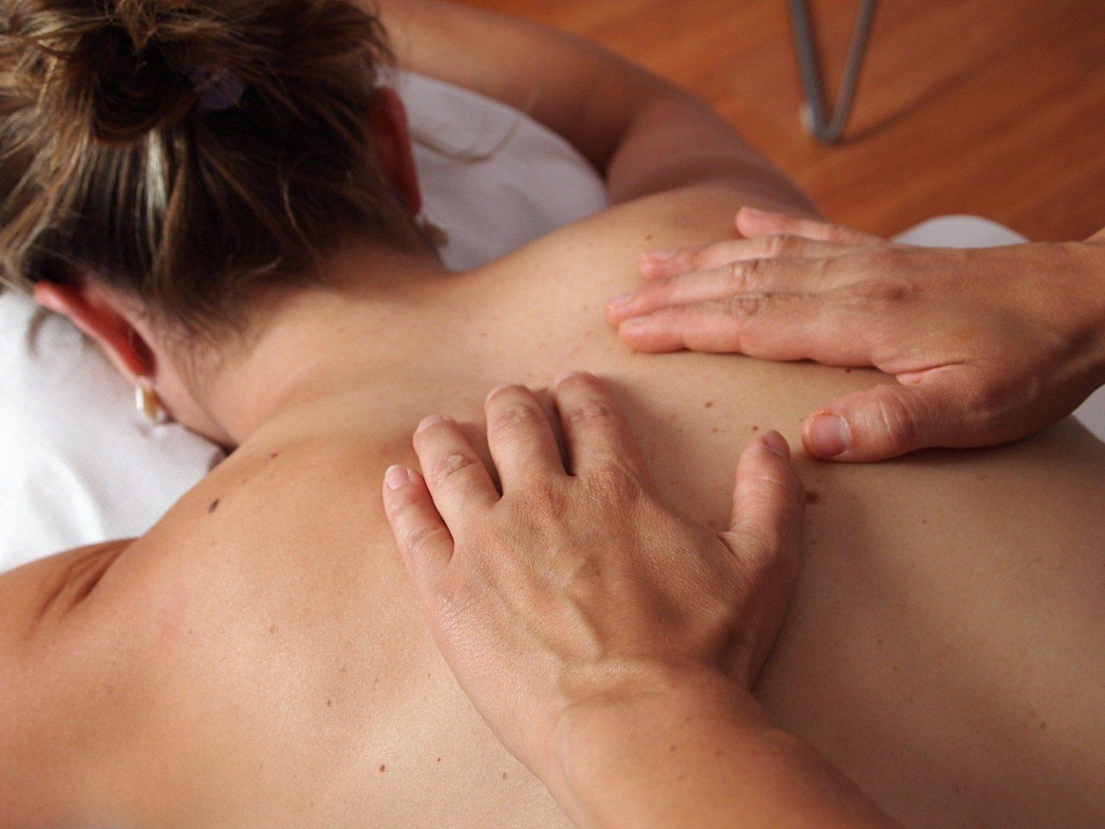 Jaki olej do masażu wybrać?